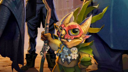 Dota Underlords datamine uncovers more than a dozen new heroes