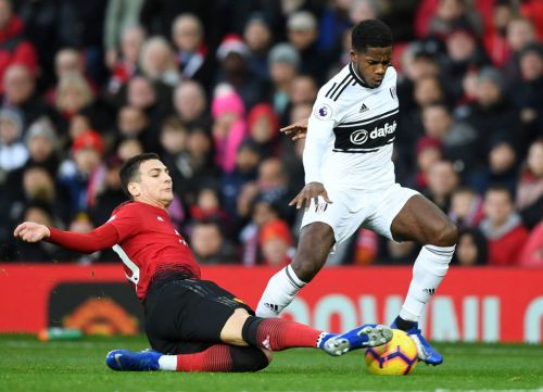 Fulham one of the leading candidates to sign Tottenham's Ryan Sessegnon on loan/ Walker-Peters linked