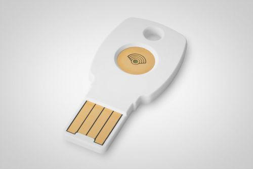 Google Titan Security Keys now available to buy across Europe