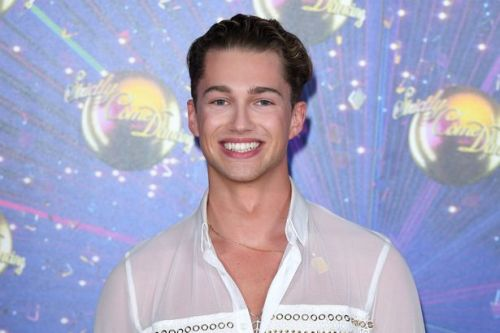 Strictly's AJ Pritchard says he wanted to be in show's first same sex-pairing