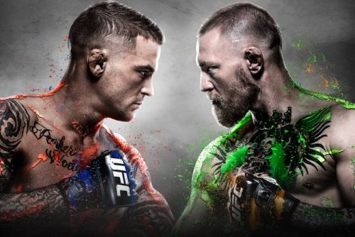 Conor Mcgregor vs Dustin Poirier 2 fight: Where and how to watch it