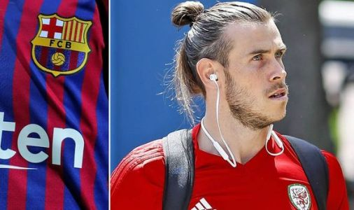 How Gareth Bale could hand Barcelona major transfer blow with Real Madrid exit close