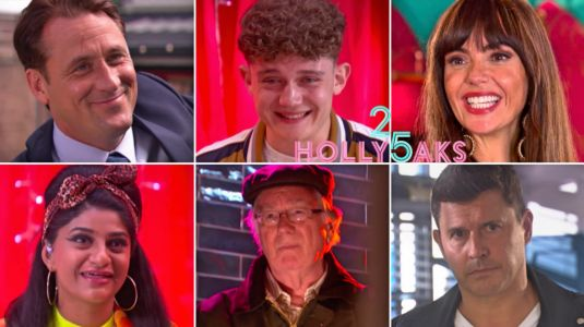 Hollyoaks spoilers: 6 huge questions we have after the 25th anniversary week