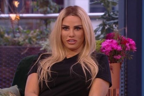 Katie Price lands TV gig on Steph's Packed Lunch and starts filming imminently