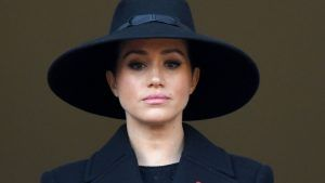 Tom Bradby tried to tell Meghan Markle that joining the royal family wouldn't be easy