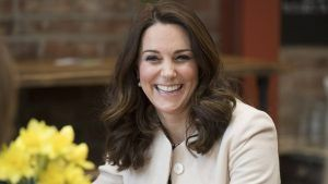Kate Middleton has become 'quite a pro' when it comes to this lockdown skill
