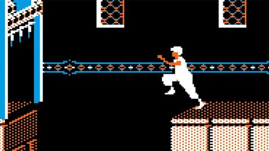 Prince of Persia's Groundbreaking Character Animations Started Life in a High School Car Park