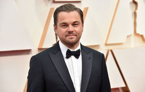 Leonardo DiCaprio is producing a new television series based on Aldous Huxley's 'Island'