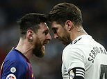 Barcelona to host rivals Real Madrid on December 18 as El Clasico finally has confirmed date