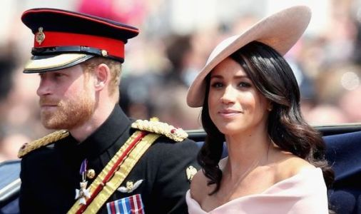 Meghan Markle and Prince Harry's OUTRAGEOUS demands for events will 'put off' clients