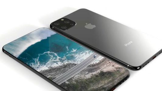 IPhone XI concept video gives us a good idea of Apple's next gadget