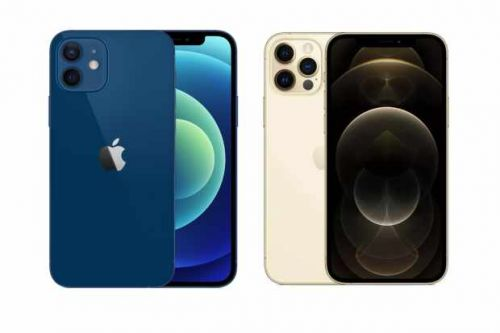 Best iPhone 12 deals as pre-orders go live