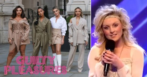 Little Mix's Perrie Edwards didn't want to audition for X Factor: 'My mum forced me'