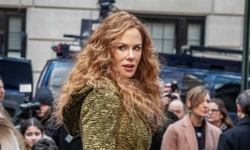Nicole Kidman's daughters Sunday and Faith have roles in The Undoing - details