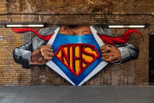 Government U-Turn On NHS Surcharge For Overseas Health Workers