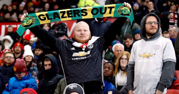 F365 Says: Glazers out? No sign of shifting Man Utd's scavengers