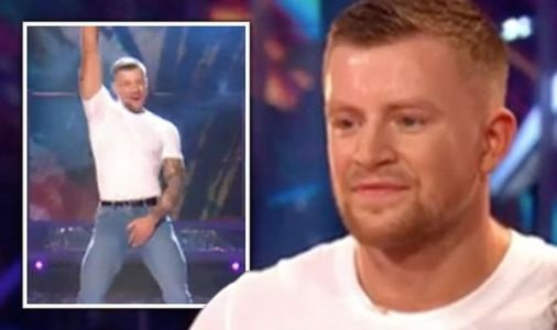 Adam Peaty's appearance leaves Strictly fans distracted 'Crikey!'