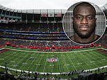 The NFL's UK journey has gone from strength to strength but could London host the Super Bowl?