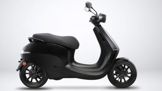Ola's affordable yet stylish electric scooter to launch soon
