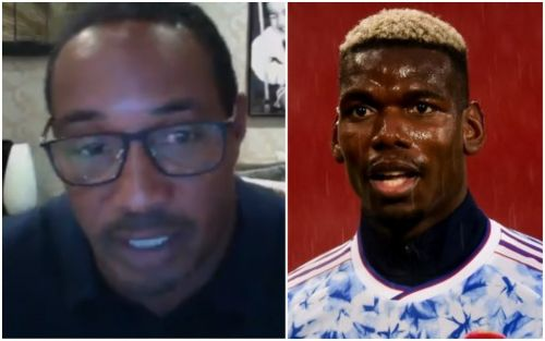 Paul Ince urges Paul Pogba to leave Manchester United after Chelsea draw