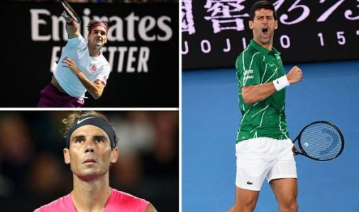 Roger Federer and Rafael Nadal can only beat Novak Djokovic on one condition - Wilander