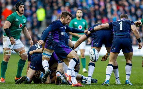 France v Scotland, Six Nations 2019: What time is kick-off tomorrow, what TV channel is it on and what is our prediction?