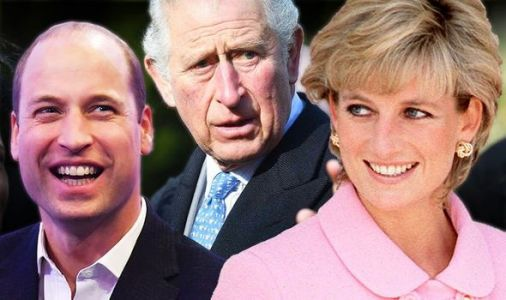 Princess Diana wanted Prince William on throne - didn't think Charles 'could do it'