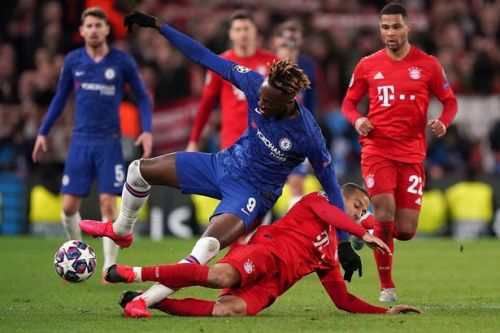 Bayern Munich vs Chelsea kick-off time, TV and live stream information