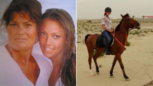 'You didn't want to leave us': Sophie Gradon's mum pays emotional tribute on late daughter's birthday