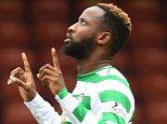Partick Thistle 1-3 Celtic: Dembele on scoresheet as Rodgers' side end difficult week with victory