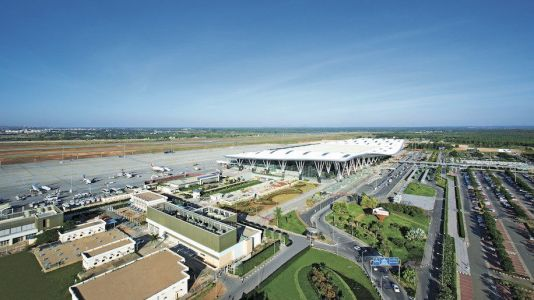 World Environment Day: Bengaluru Airport deploys tech-enabled irrigation system