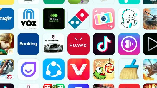 Huawei thinks its App Gallery can truly rival Google's Play Store. but that's some ask