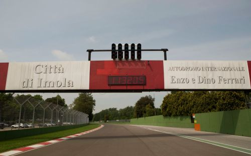 Emilia Romagna Grand Prix 2020: What time does the race start, what TV channel is it on and what are the odds?