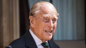 Prince Philip 'doesn't want the fuss' of celebrating his 100th birthday in 2021