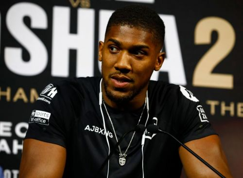Bob Arum claims Anthony Joshua vs Kubrat Pulev won't be in UK