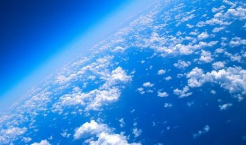 Ozone layer is RECOVERING in rare good news for the planet