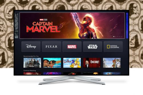 The Disney+ interview: We talk to Disney's president of streaming services on eve of UK launch