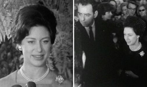Princess Margaret's 'racy' marriage with Lord Snowdon revealed in bombshell documentary