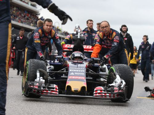 'Max would have suited old-style F1 cars'
