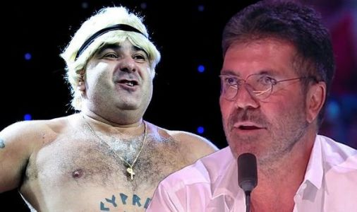 Britain's Got Talent 2019: Simon Cowell receives cruel 'dentist' jibe from Stavros Flatley