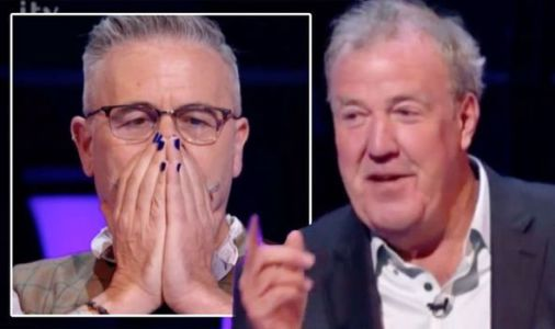 Jeremy Clarkson gobsmacked as ITV contestant swears after exit: 'Nobody's ever said that'