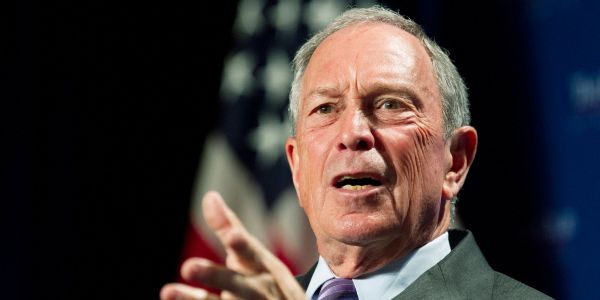 Democrats will all be gunning for Bloomberg in his first debate, and they need to land a bullseye or he could be unstoppable