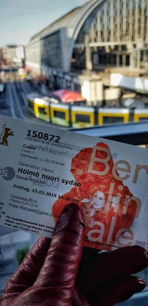 A Beginners' Guide to the 70th Berlinale. Yes! The Berlin International Film Festival 2020 is finally here!