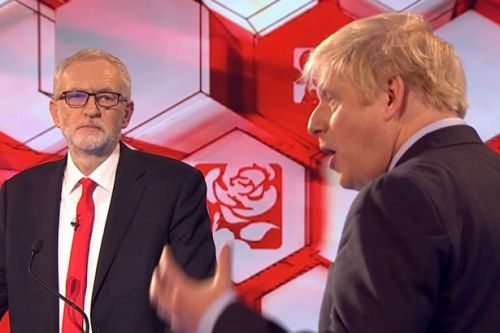 BBC election debate: 6 key moments from the final head-to-head clash