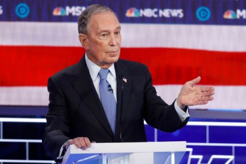 Who Is Michael Bloomberg And Is He Trying To Buy The US Presidency?