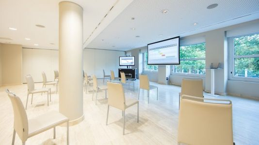 NH Hotel Group redesigns meetings and events experience for the Covid-19 era