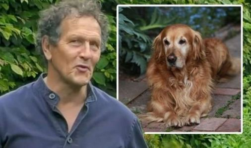 Gardeners' World: Monty Don unveils tribute to beloved Nigel 'I still miss him every day'