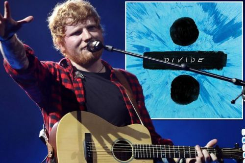 Who won at the 2018 Billboard Music Awards? Full list of winners as Ed Sheeran takes home SIX gongs