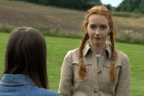 Emmerdale fans think they've worked out creepy Chloe's true identity