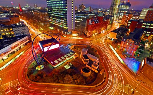 $185m tech fund launched in London to prevent UK 'brain drain' to US